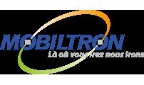 Logo Mobiltron