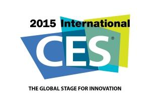 Logo CES - Consumer Electronics Show