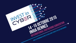 Invest in Cyber 2015