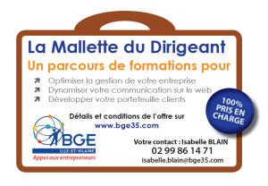 BGE 35 - mallette